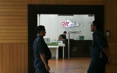 Penang 'virtual money' mall raided